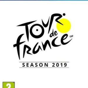 Tour de France 19-Sony Playstation 4
