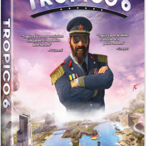 Tropico 6 : El Prez Edition-PC