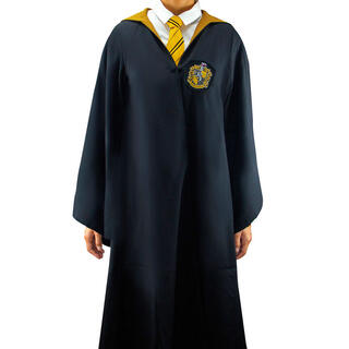 Tunica Hufflepuff Harry Potter-