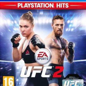 UFC 2 (Playstation Hits)-Sony Playstation 4