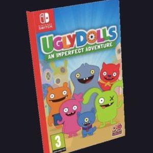 Ugly Dolls: Una Aventura Imperfecta-Nintendo Switch