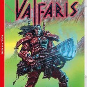 Valfaris-Nintendo Switch