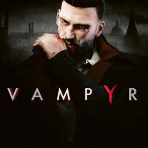 Vampyr-Nintendo Switch