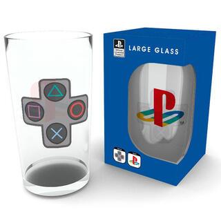 Vaso Buttons Playstation-