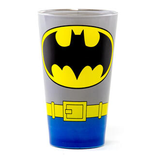 Vaso Costume Wrap Batman Dc Comics-