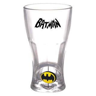 Vaso Logo 3d Batman Dc Comics-