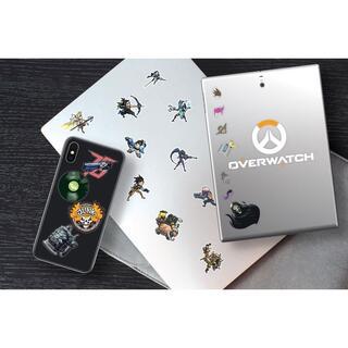 Vinilos Decorativos Overwatch-