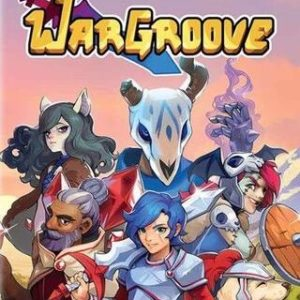 Wargroove Deluxe Edition-Nintendo Switch