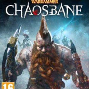 Warhammer: Chaosbane-Microsoft Xbox One