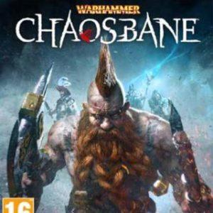 Warhammer: Chaosbane-Sony Playstation 4
