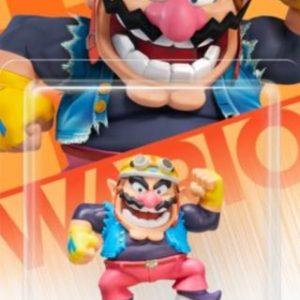 Wario (Super Smash Bros)-amiibo
