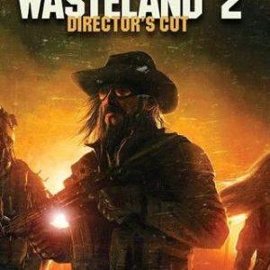 Wasteland 2: Director´s Cut-Nintendo Switch