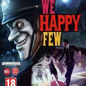 We Happy Few-Microsoft Xbox One