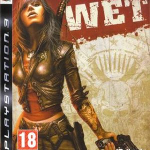 Wet-Sony Playstation 3