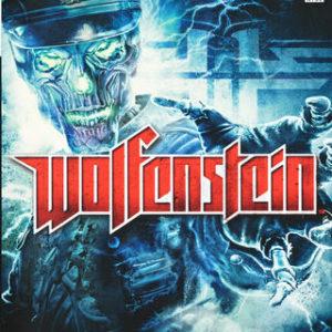 Wolfenstein-Microsoft Xbox 360