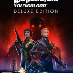 Wolfenstein Youngblood Deluxe-PC