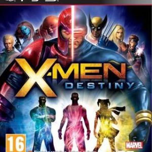 X-Men: Destiny-Sony Playstation 3