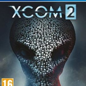 XCOM 2-Sony Playstation 4