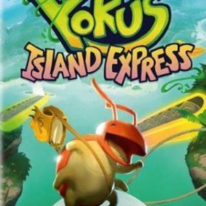 Yoku´s Island Express-Nintendo Switch