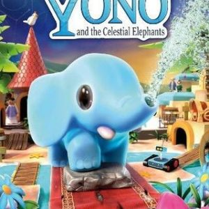 Yono and the Celestial Elephants-Nintendo Switch