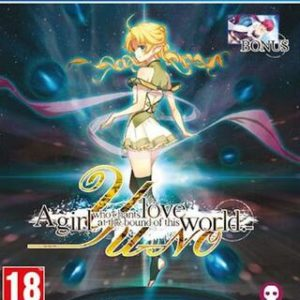 Yu-No A girl who chants love at the bound of this world-Sony Playstation 4
