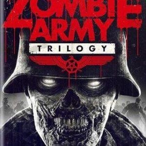 Zombie Army Trilogy-Nintendo Switch