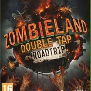 Zombieland: Double Tap Road Trip-Microsoft Xbox One