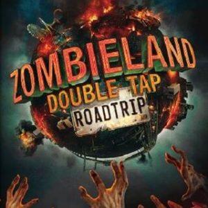 Zombieland: Double Tap Road Trip-Nintendo Switch