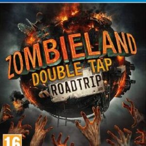 Zombieland: Double Tap Road Trip-Sony Playstation 4