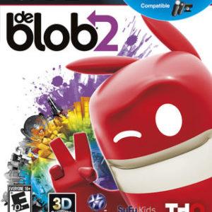 de Blob 2-Sony Playstation 3