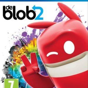 de Blob 2-Sony Playstation 4